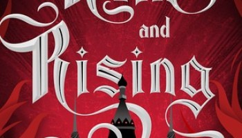 Ruin and Rising (The Grisha #3) – Leigh Bardugo
