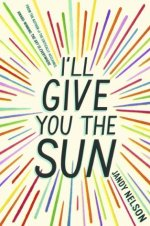 I'll Give You The Sun by Jandy Nelson | Book Review