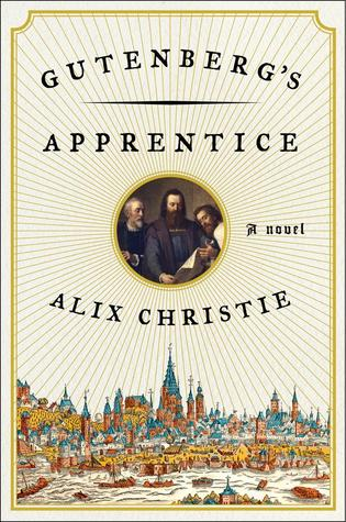 TLC Tuesday: Gutenberg's Apprentice