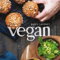 Vegan et Healthy Vegan, Marie Laforêt