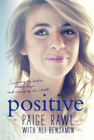 Book Review: Positive- A Memoir