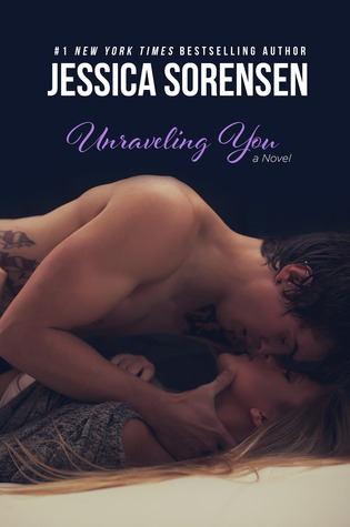 Release Day Event Excerpt, Playlist, and Giveaway:  Unraveling You by Jessica Sorensen