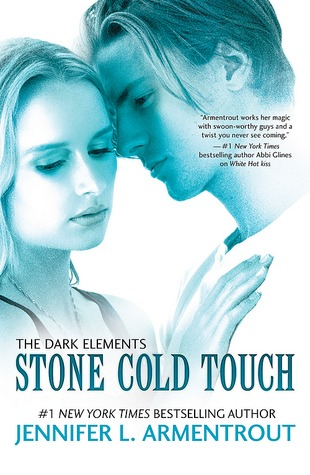 Book Review: Stone Cold Touch