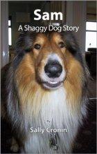 Sam, A Shaggy Dog Story by Sally Cronin