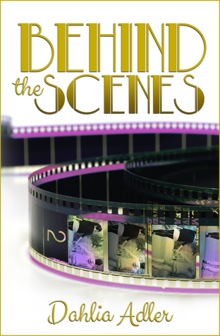 Book Review: Behind the Scenes