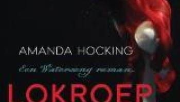 Lokroep (Watersong #1) – Amanda Hocking