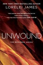 Book Review: Lorelei James' Unwound