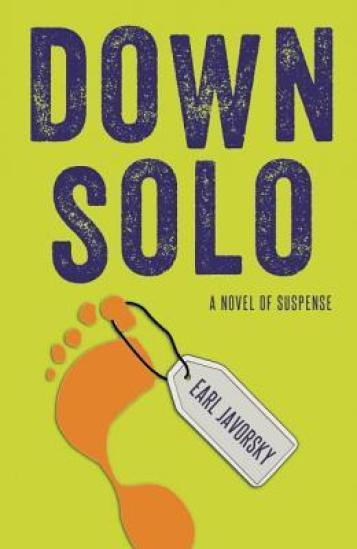 Down Solo Cover for use in the Down Solo Review on Sci-Fi & Scary