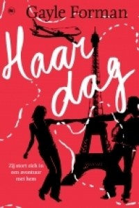 Review: Haar dag | Gayle Forman – The Confession of a Book Nerd
