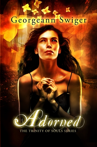Blog Tour: Adorned by Georgeann Swiger