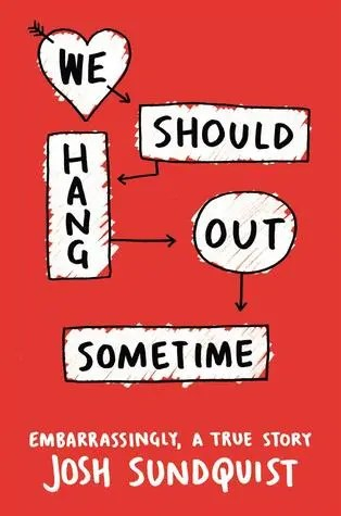 Book Review: We Should Hang Out Sometime