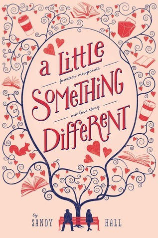 Book Review: A Little Something Different