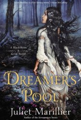 Dreamer's Pool (Blackthorn & Grim, #1)