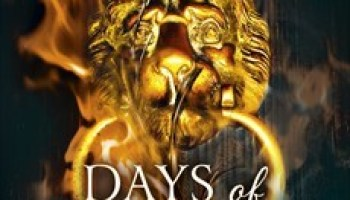 Days of Blood & Starlight (Daughter of Smoke & Bone #2) – Laini Taylor