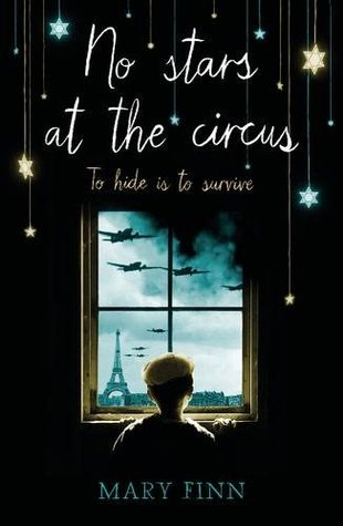 Book Review: No Stars at the Circus