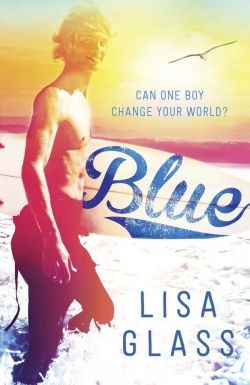 {Review} Blue by Lisa Glass
