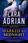 Marked by Midnight (Midnight Breed, #11.5)