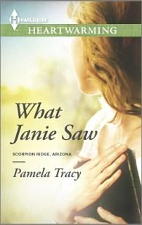 What Janie Saw