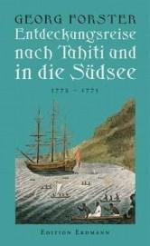 Entdeckungsreise nach Tahiti und in die Südsee 1772-1775