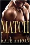 22052614 #WIN a Paperback Copy of Match - Closes 18/05