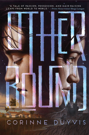 Otherbound Book Cover