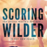 SCORING WILDER by R.S Grey #NA College Sports #Romance #TuesdayBookBlog @AuthorRSGrey