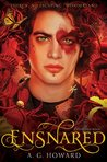 Ensnared (Splintered, #3)