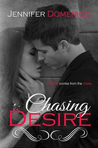 {Review+Giveaway} Chasing Desire by Jennifer Domenico