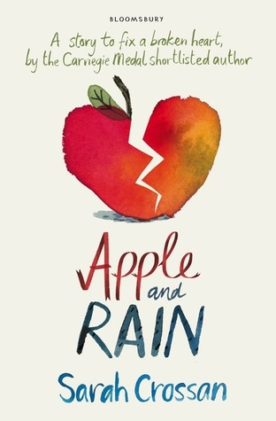 Book Review: Apple and Rain