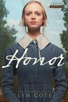 Honor (Quaker Brides, #1)