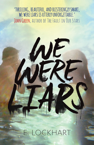 Giveaway & Review: We Were Liars by E. Lockhart