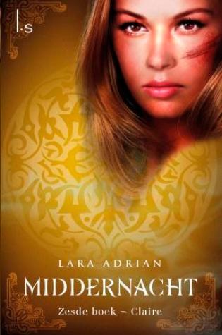 Claire (Middernacht #6) – Lara Adrian