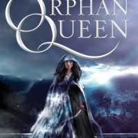 ARC Review: The Orphan Queen by Jodi Meadows!!!