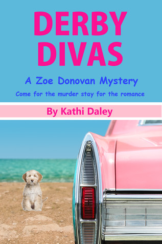 Derby Divas, by Kathi Daley (Review and Giveaway!)