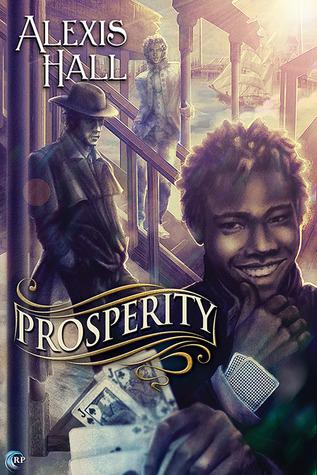 Prosperity (Prosperity, #1)