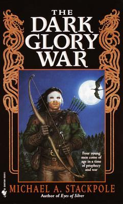 The Dark Glory War (The DragonCrown War Cycle prequel)
