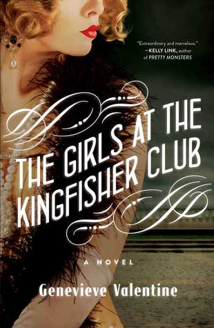The Girls at the Kingfisher Club