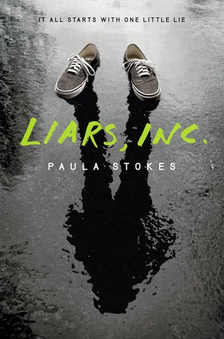 Liars, Inc. by Paula Stokes Review: Diverse & light thriller