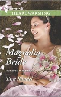 Magnolia Bride