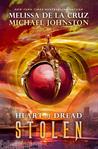 Stolen (Heart of Dread, #2)