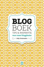 Blogboek (Kelly Deriemaeker)