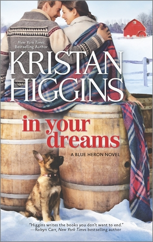 In Your Dreams by Kristan Higgins | Book Review