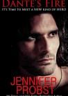 Dante's Fire by Jennifer Probst