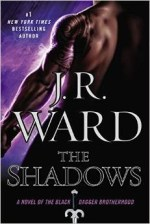Book Review: J.R. Ward's The Shadows