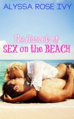{Review} The Hazards of Sex on the Beach by @AlyssaRoseIvy
