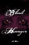 Blood Hunger by Nia Dragin