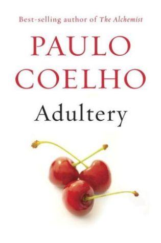 Book Blast:  Adultery by Paulo Coelho