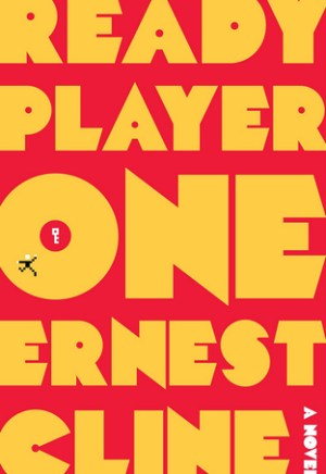 #Printcess review of Ready Player One by Ernest Cline