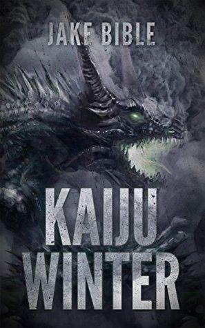 Kaiju Winter Book Cover