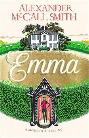 emma by alexander mccall smith
